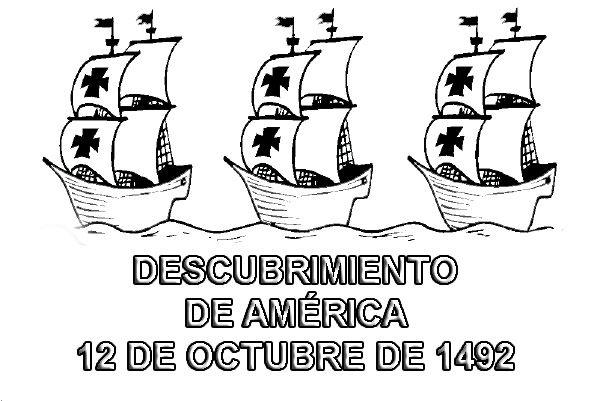 Descubrimiento De Puerto Rico Clip Art