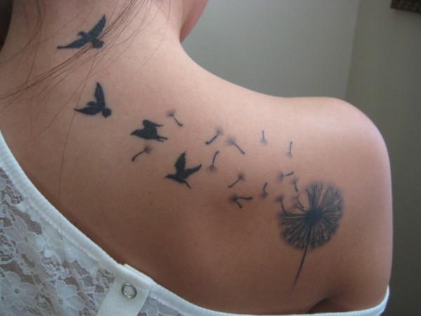 tatuaje-diente-de-leon-pajaros-bonitos-830x623