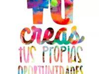 Imágenes motivadoras para la vida con frases positivas