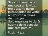 60 Imágenes de Frida Kahlo con frases célebres y destacadas