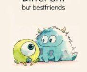 51 Imágenes para amigos con frases sobre el valor de la amistad