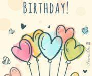 50 Imágenes de Feliz Cumpleaños amiga con frases y mensajes originales
