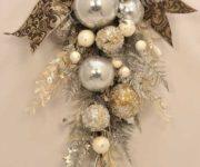 Decoraciones navideñas: 60 imágenes, ideas y diseños
