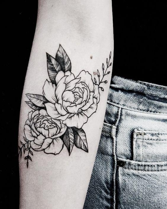 101 Imagenes Con Fotos De Tatuajes Bonitos Para Inspirarse