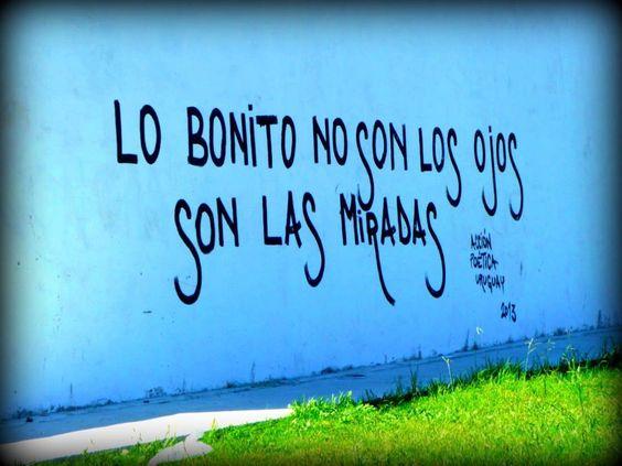 Matrimonio In Spanish : Imágenes de graffitis con frases amor para enamorar