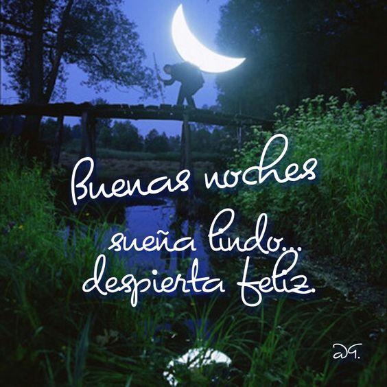 Hermosas Imágenes Con Mensajes Y Frases De Buenas Noches