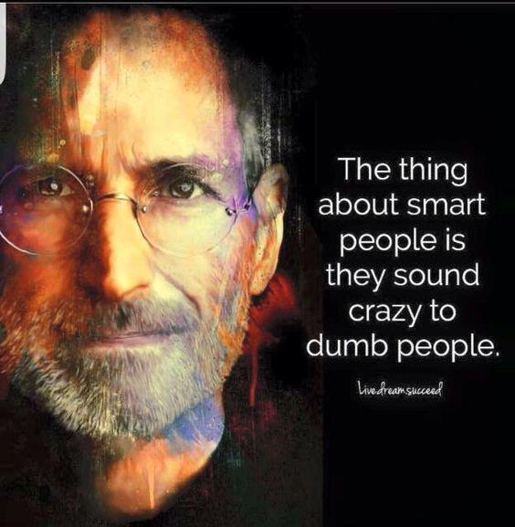 ef87567ae76 Por ese motivo te mostramos imágenes con frases de Steve Jobs y, como  añadido, citas célebres que te llenarán de inspiración.