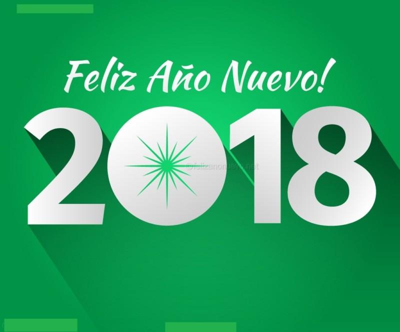 """Imágenes Con Frases De """"Feliz Año Nuevo 2018"""