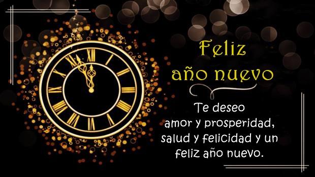 Imágenes Con Frases De Feliz Año Nuevo 2019 Imágenes Totales