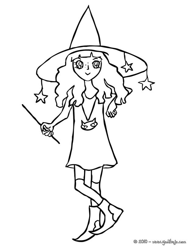 Another Funny Witch With Short Skirt Like Magical Girls 01 7cpxla