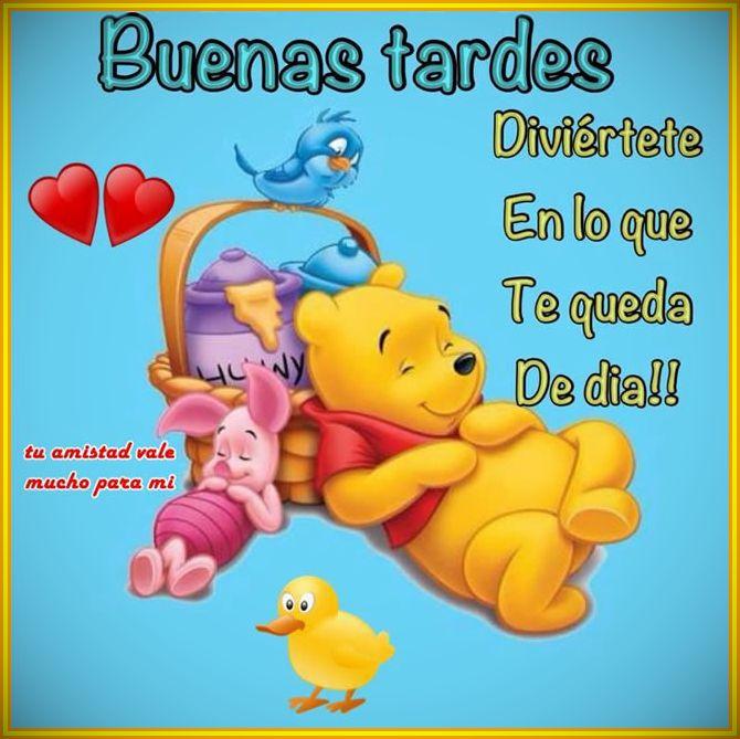 Imagenes Con Frases De Buenas Tardes Amor Imagenes Totales