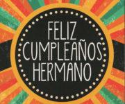 Nuevas imágenes de Feliz Cumpleaños, frases y mensajes originales
