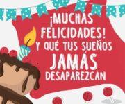 Imágenes de Feliz Cumpleaños amigo con frases y mensajes originales