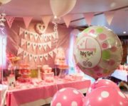Ideas para un Baby Shower ideal
