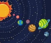 Imágenes del Sistema Solar y sus planetas