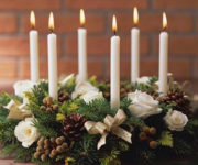 Decoración de Navidad Adornos e ideas 2018