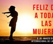 Tarjetas e Imágenes del Día de la Mujer