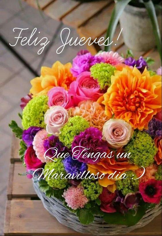 Imagenes Para Desear Feliz Jueves Y Buenos Dias A Todos Imagenes Totales Son mensajes motivadores que bendecirán su vida. imagenes para desear feliz jueves y