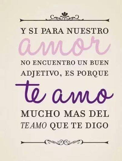 Frases Para Decir Te Amo A Alguien Muy Especial